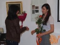 28.03.2014 - Идентичност - презентация на Гюлен Окан