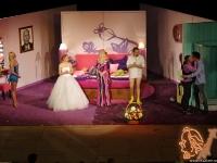 28.03.2014 - На другата сутрин - Сатиричен театър
