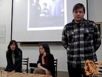 """29.03.2014 -  """"Аурелион - вечният баланс""""  - Премиера на уебсериал"""