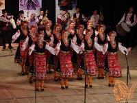 """01.04.2014 - Закриване, награждаване и концерт на ансамбъл """"Тракия"""""""