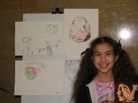 30.03.2017 - Откриване изложба