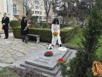 25.03.2018 - Откриване на 25-те Чудомирови празници