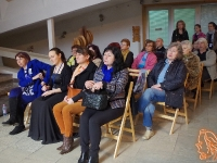"""31.03.2018 - """"Завръщане"""" - концерт и изложба на казанлъшки студенти от ВУЗ-ове по изкуствата, със специалното участие на Ангел Маринов, преподавател в АМТИИ - Пловдив"""