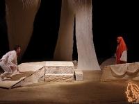 """01.04.2018 - """"Самодива"""" - театрален спектакъл на  Общински театър """"Любомир Кабакчиев"""" - Казанлък"""