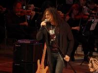 """They Say Rock Is Dead?"" -  Концерт  на Опера Бургас и рок група КИКИМОРА с Николо Коцев - Рок хитовете на ХХв."
