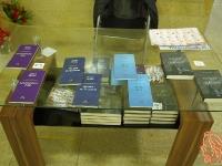 """Представяне на стихосбирката """"Благословете Юда"""" на Мария Лалева"""
