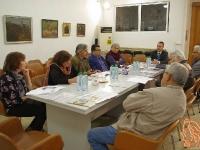 Национална кръгла маса по проблемите на фолклора, с участието на ръководители на художествени състави, представители на Съюза на музикалните и танцови дейци в България и на Министерство на културата