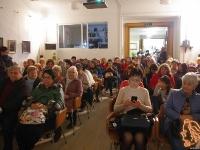 """Представяне книгата за Невена Коканова - """"Години любов"""" и премиера на новия документален филм """"Невена Коканова. Пътуване"""" на Георги Тошев"""