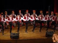 "31.03.2019 - ""Златен трЪндафил"" - национален фолклорен конкурс  за хумористична песен  и танц"