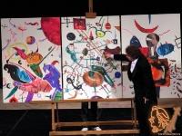25.03.2015 - Комедииен хит на сезона: Камен Донев - Възгледите на един учител за всеобщата просвета