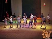 28.03.2015 - 25 години Клуб по спортни танци