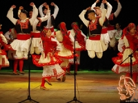 26.03.2016 - Концерт на Студентски фолклорен ансамбъл