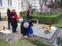 19.12.2017 - Отбелязване на 50 години от смъртта на Чудомир