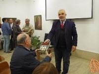 """01.10.2018 - Премиера на книгата """"Орденът на оръжието"""" на Маноил Манев"""