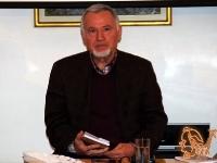 28.03.2014 - Очи в очи с поезията - среща с поета Иван Вълев
