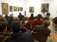 """28.03.2018 - Представяне на книгата """"Братовчедките от Колумбия"""" - автор Димир Иванов"""