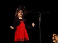 """31.03.2018 - """"Чудонемирчета"""" - детски конкурс за изпълнение на хумористична творба. Организира: Общинска библиотека """"Искра"""" - Казанлък"""