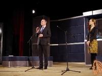 """01.04.2018 - Официално закриване на """"Чудомирови празници 2018"""" и връчване на наградата  """"Комедийният хит на сезона"""""""