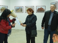 """26.03.2019 - """"Нашенци по света"""" - фото-изложба на Пенка и Койчо Коеви"""