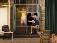 """XVIII-ти комедиен хит на сезона """"Бащи, лъжи и още нещо"""" от Рей Куни, Театрален спектакъл на Драматичен театър """" Стоян Бъчваров"""" - Варна"""