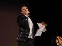 """Авторски концерт-спектакъл  """"Грамофонът""""  на  Виктор Калев, автор: Ваня Щерева"""
