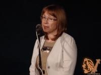01.04.2015 - Закриване на Чудомирови празници 2015 с Балет Арабеск и Награждаване