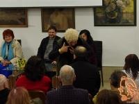 27.03.2016 - Представяне на новата книга на Лилия Димитрова -