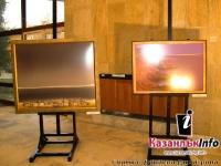 """26.03.2012 - Изложба """"Видими докосвания"""""""