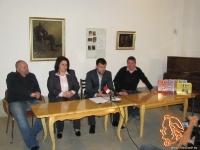 09.04.2013 - Отчет на Фондация