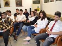 07.12.2018 - Община Казанлък фокусира вниманието върху младите лидери